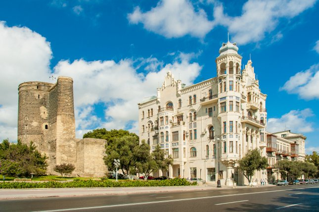 Azerbaidzan Napsu
