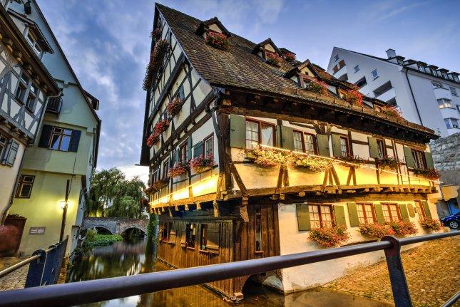 Ulm Saksa