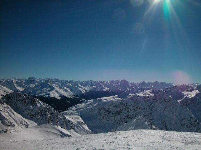 Davos, Sveitsi | Napsu