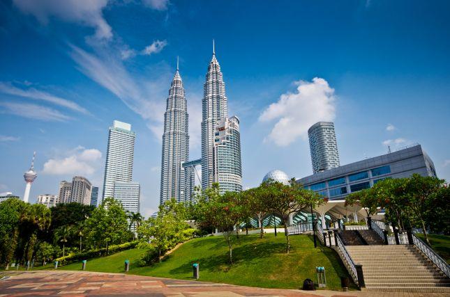Malesia Sää