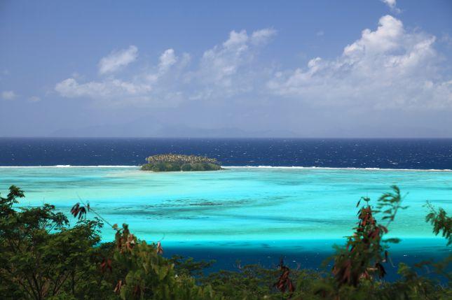Tahiti Lennot