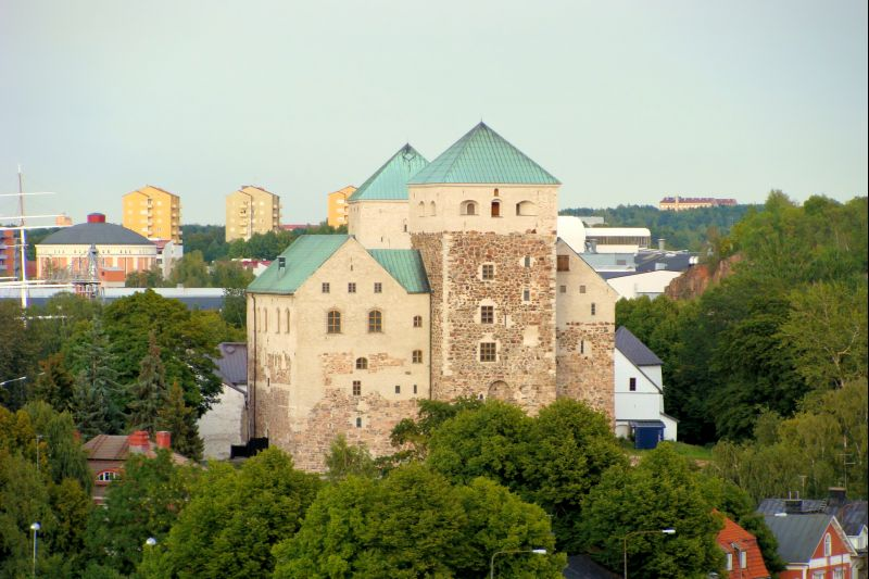 Päivän Sää Turku