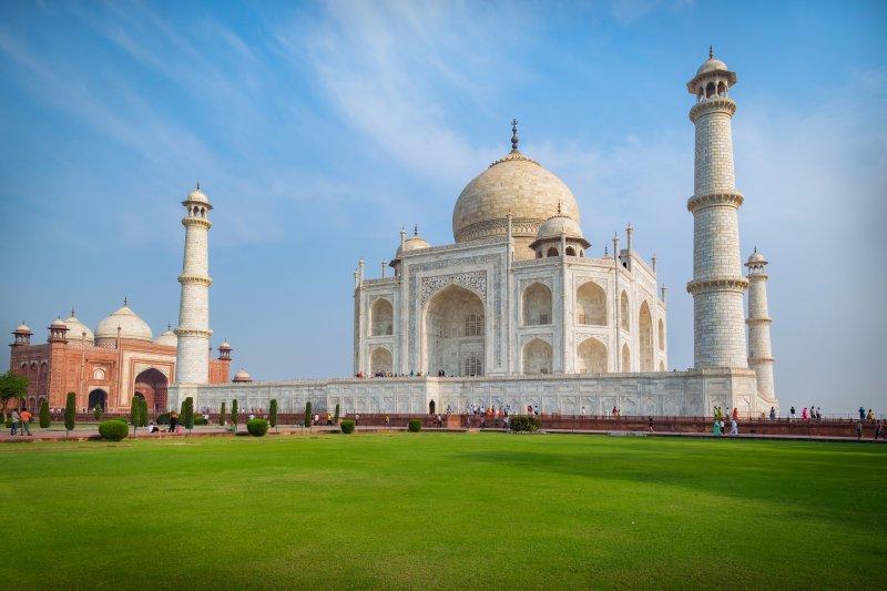 Intia Matkailu