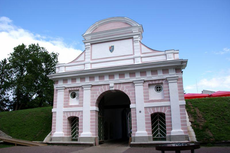 Sää Pärnussa