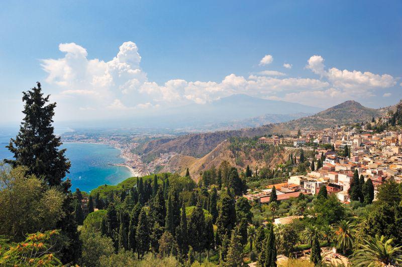 Sisilia Sää