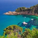 Pois ruuhkista - Espanja tarjoaa rauhallisia matkakohteita upean luonnon keskellä