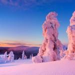 Lumille tai aurinkoon: 10 vinkkiä minne matkustaa talvilomalla