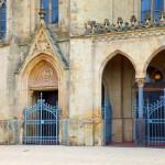 Aurinkokuninkaan kunniaksi nimetty Saarlouis on Saksan ranskalaisin kaupunki