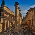 Antiikin Kreikan syntysijoilla – Peloponnesos on Zeuksen ja olympialaisten koti