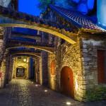 Tallinnan parhaat kuvauspaikat - Oletko jo tutustunut näihin Instagramin arvoisiin kohteisiin?