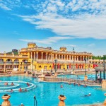 Budapestin ihastuttavat kylpylät - Rentouttava tauko kaupunkiloman keskellä