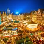10 vinkkiä: Joulumieli taattu! Tunnelmallisimmat joulutorit maailmalla