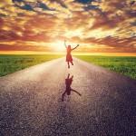 Reissaaminen kannattaa! Kolme syytä miksi matkailu on hyväksi henkiselle hyvinvoinnille