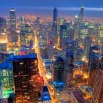 Onko suuntana Chicago? Katso tästä matkavinkit salakapakoista hautausmaille