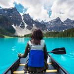 Kanadan kansallispuistot ovat luonnonystävän unelmakohde - Katso viisi vinkkiä!
