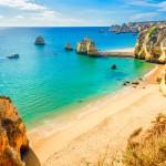 Portugalin hurmaavat uimarannat - Viisi vinkkiä turistikohteiden ulkopuolelta