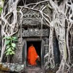 Satoja vuosia vanhoja ja edelleen henkeäsalpaavan upeita - Viisi upeaa historiallista rakennelmaa