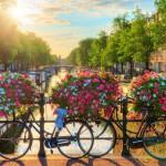Katutaiteesta kirpputoreihin - Viisi hieman erilaista vinkkiä Amsterdamiin