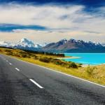 Satumaiset maisemat hurmaavat - Viisi upeaa järveä maailmalla