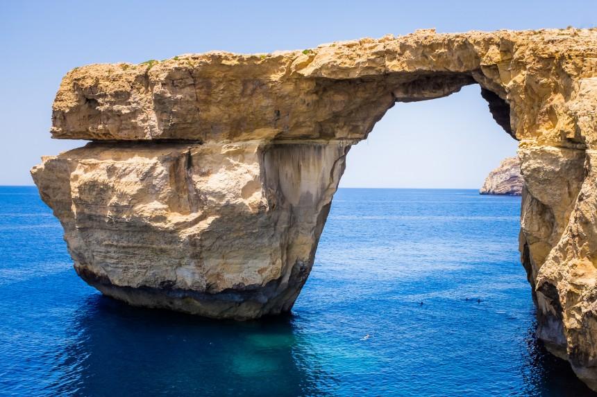 Maltan Sää