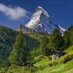 Sveitsissä avautui maailman pisin köysisilta