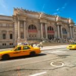 Museokierrokselle Game of Thronesin inspiroimana? New Yorkin Metropolitanissa se onnistuu!