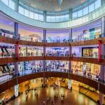 Dubain valtavassa ostoskeskuksessa ei enää tarvitse pelätä eksyvänsä!