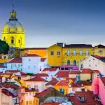 Finnair avaa ensi keväänä uusia reittejä Euroopassa - Lissabon ja Stuttgart, täältä tullaan!