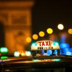Pariisissa lanseerattu uusi taksipalvelu - tarkoitettu vain naisille!