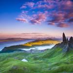 Skotlanti valittiin maailman kauneimmaksi maaksi – Suomi Top15-listalla