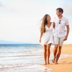 Huojuvia palmuja, kuumia lähteitä tai kilpikonnien suojelua - 10 häämatkakohdetta joissa kelpaa kuherrella