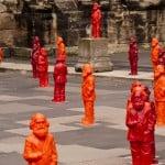 Karl Marxin syntymästä tulee 200 vuotta: filosofin syntymäkaupunki Trier juhlii uusituin näyttelyin
