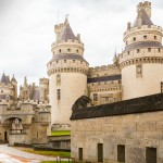 Lisää Ranskan Château de Pierrefonds listallesi, jos kauniit satulinnat saavat sinut huokailemaan