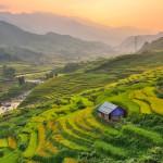 Eksoottinen Vietnam hurmaa! Tässä viisi kohdetta, jotka kannattaa käydä ihastelemassa