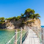 Pakko mennä! Cameo on suloinen saari Zakynthoksen kainalossa Kreikan saaristossa