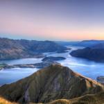 Uuden-Seelannin Wanaka on hengästyttävän upea - ja kohta tuttu myös Oprah Winfreyn tähdittämästä elokuvasta