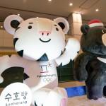 Suuntana talviolympialaiset 2018? Mitä sinun tulee tietää Etelä-Korean Pyeongchangista