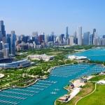 Viisi syytä miksi Chicago on erinomainen matkakohde juuri nyt