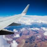 Ilmastonmuutoksella uusi sivuvaikutus: Lentomatkoilla koetut turbulenssit saattavat pahentua