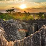 Seikkailuhenkisille luonnonystäville! Labyrinttimäinen Tsingy de Bemarahan kansallispuisto hurmaa Madagaskarilla
