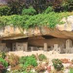 Kallionkielekkeiden alla, luolien kätköissä kokonainen kulttuuri - coloradolaisessa kansallispuistossa voi retkeillä keskellä historiaa