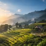 Kaunis Vietnam! 10 vinkkiä maan kuvauksellisimpiin kohteisiin