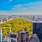 New Yorkin Keskuspuisto on pian vapaa autoista