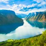 10 vinkkiä: Norjan majesteettiset vuonot