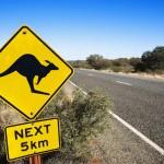 Australia vetää matkailijoita puoleensa ennätystahtia