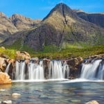 Legendojen syntysijoilla Skotlannissa: Skyen saarelta löytyvät kuvankauniit keijujen uima-altaat