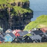 Lunneja, lampaita ja Instagramin arvoiset maisemat - Hurmaavat Färsaaret valloittavat