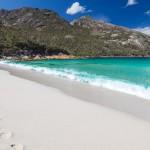 Australia sen todistaa: Hienoimmat uimapaikat eivät aina löydy suosituimmilta hiekkarannoilta