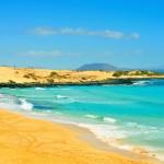 Kaipaatko luontoa, rantaa, biletystä vai täydellistä rauhaa? Kanariansaaret esittelyssä