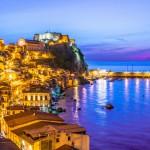 """""""Jumalten rannikkona"""" tunnettu Italian Calabria tarjoaa täydellisiä rantoja ja aavekaupunkeja"""